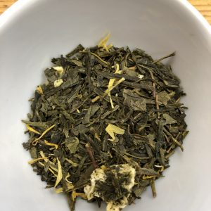 Sencha Mango pineapple