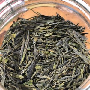 Laoshan Village Pine Needles Green Tea